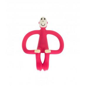 Matchstick Monkey Rubin Red
