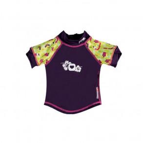 Camiseta Protección Solar Flamencos