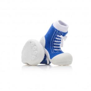 Attipas Sneakers Azul Marino