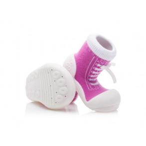 Attipas Sneakers Violeta