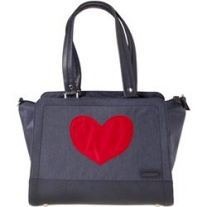 Bolso Maternal Save The Whales