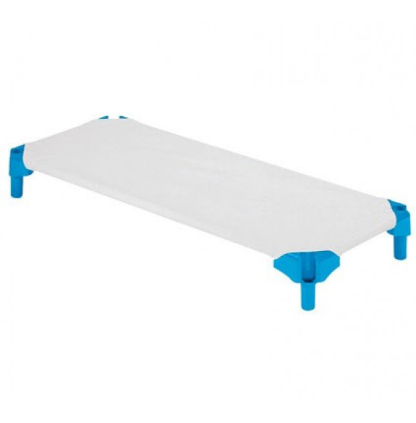 Bajera para cama apilable guarderia 130x53