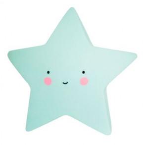 Lámpara Estrella Mint