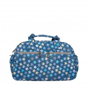Bolso Maternal Trendy Casual Stars