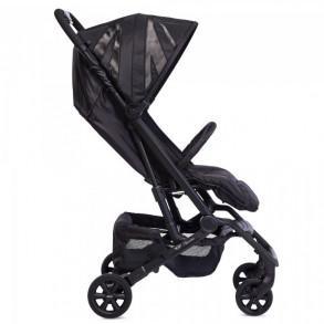 Silla Mini Buggy XS Oxford Black