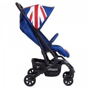 Silla Mini Buggy XS Union Jack Classic