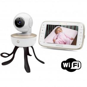 Cámara Videovigilancia MBP855CONNECT