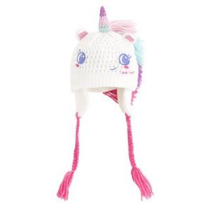 Gorro Tricot Unicornio