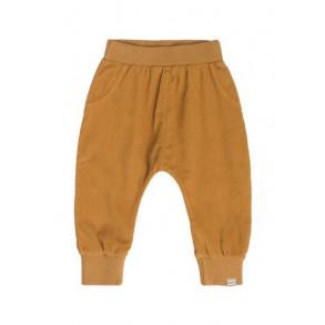 Pantalon Micropana Mostaza