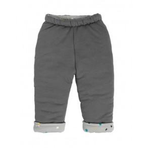 Pantalon Acolchado Smile (3-6 meses)