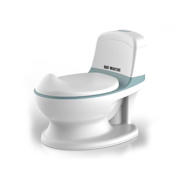 Orinal WC Rino Azul
