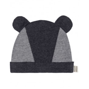 Gorro Antracita Bear