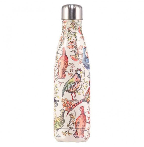 Termo Chilly 500 ml Aves Emma Bridgewater