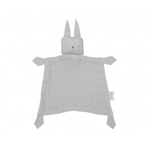 DouDou Animales Bunny Ice Grey