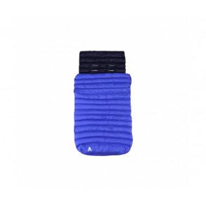 Saco Invierno Snug Azul