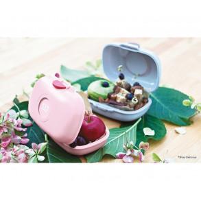 Caja de Almuerzo Infantil Rosa