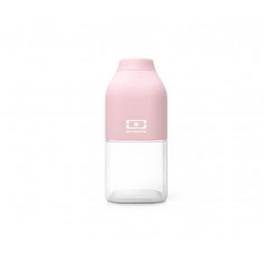 Botella Reutilizable Pequeña Rosa