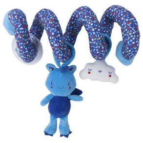 Espiral Sonajero Enjoy Azul