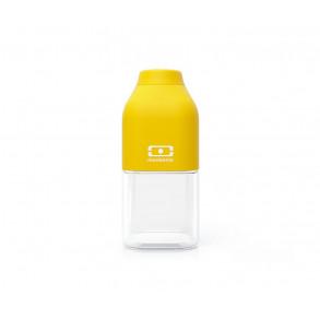 Botella Reutilizable Peque&ntildea Mostaza