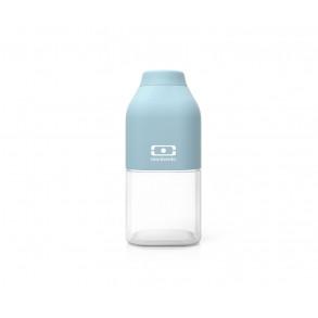 Botella Reutilizable Peque&ntildea Azul