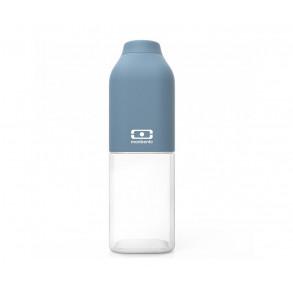Botella Reutilizable Grande Azul