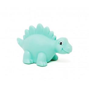 Lampara Stegosaurio Verde
