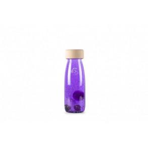 Botella Sensorial Lila