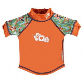 Camiseta Protección Solar Tigres