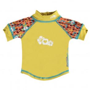 Camiseta Protección Solar Monos