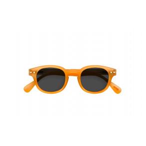 Gafas de Sol Junior Naranjas