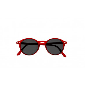Gafas de Sol Junior Rojo