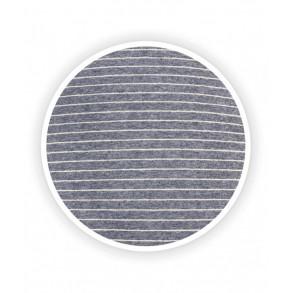 Funda Dualfix ISize Denim Stripes