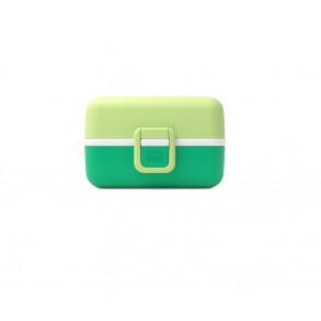 Caja de Almuerzo Tresor Verde