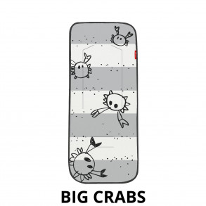 Colchoneta Capri Crab