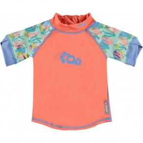 Camiseta Protección Solar Tortuga