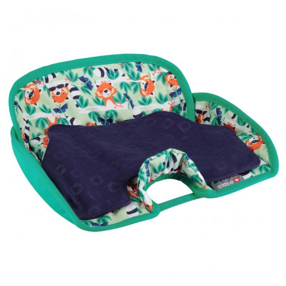 Protector Asiento Impermeable Red Panda