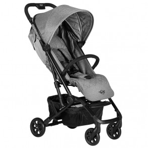 Silla Ligera Buggy XS Mini Soho Grey