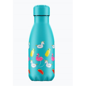 Termo Chillys Pool Party 260 ml