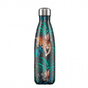 Termo Chilly 500 ml Leopardo