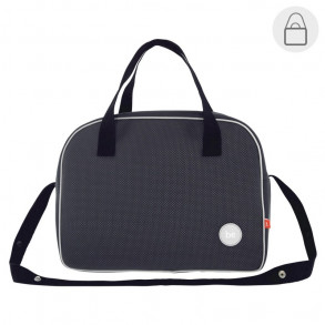 Bolso Maternal Urbaby Gris