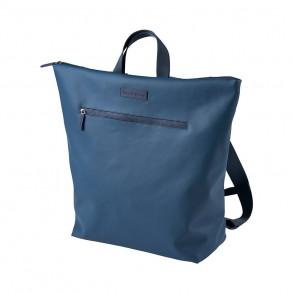 Bolso Maternal Azul Impermeable con Cambiador