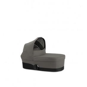 Dúo Balios S Lux SLV Soho Grey