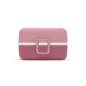 Caja de Almuerzo Tresor Rosa Blush