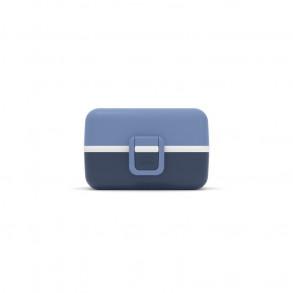 Caja de Almuerzo Tresor Azul Infinity