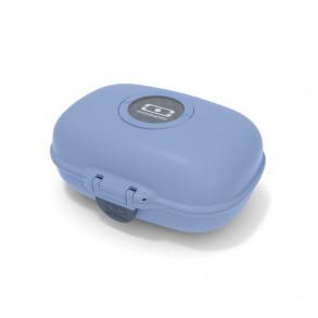 Caja de Almuerzo Infantil Azul Infinity
