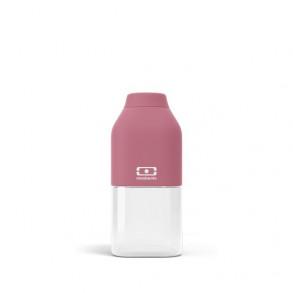 Botella Reutilizable Peque&ntildea Rosa Blush