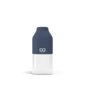 Botella Reutilizable Peque&ntildea Azul Infinity