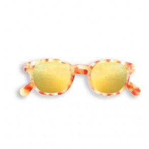 Gafas de Sol Junior Yellow Tortoise