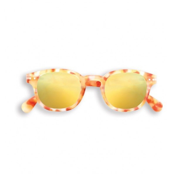 Gafas de Sol Junior Yellow Tortoise