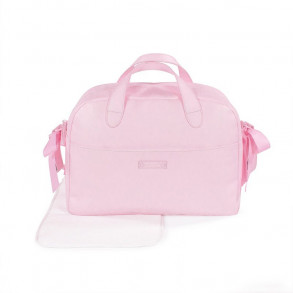Bolso Maternal Essentials Rosa